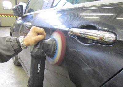 lucidatura auto a vigonza