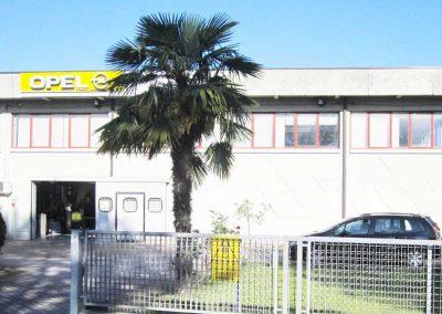 sede carrozzeria RTC